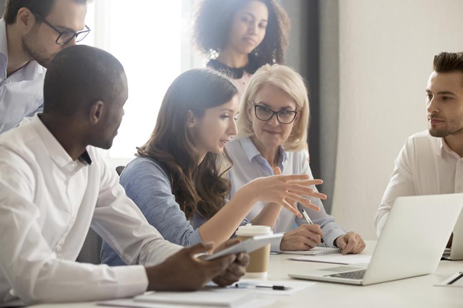 Managing Contractual Matters